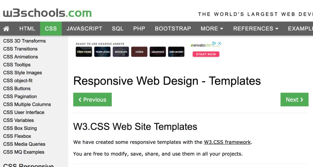 04 The Ultimate Web Portfolio – ART264 Web Design